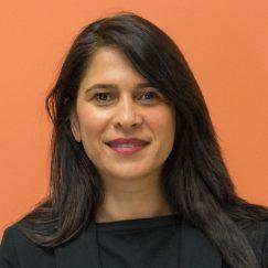 Nina Almasy, MSN, RN