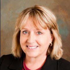 Patty Bordie, MPA