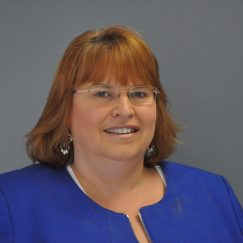 Susan Purcell, BS, RN, CPHQ