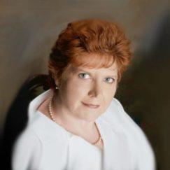Carol L. Delville PhD., R.N., ACNS-BC