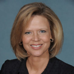 April Ernst, MSN, RN, CNE