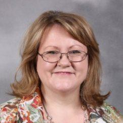 Ellen Martin, PhD, RN, CPHQ, CPPS