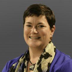 Cherie Simpson, PhD, MBA, RN, ACNS-BC, PT