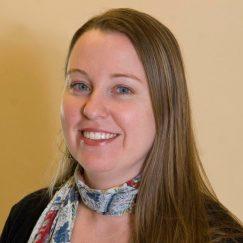 Donna Rolin, PHD, APRN, PMHCNS-BC, PMHNP-BC