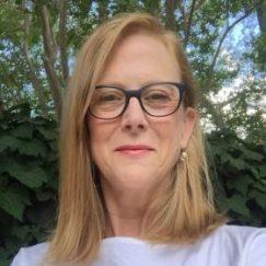 Amy Sharp, PhD