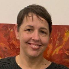 Larissa Rodionov, MEd