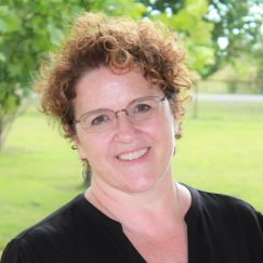 Stephanie L. Berman, MSN, RN, CALM